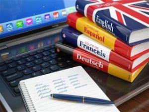 Заробіток на перекладі текстів з англійської на українську чи російську