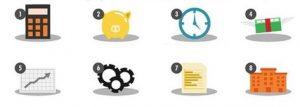 Куди вкласти гроші, щоб заробити: Топ 5 ідей
