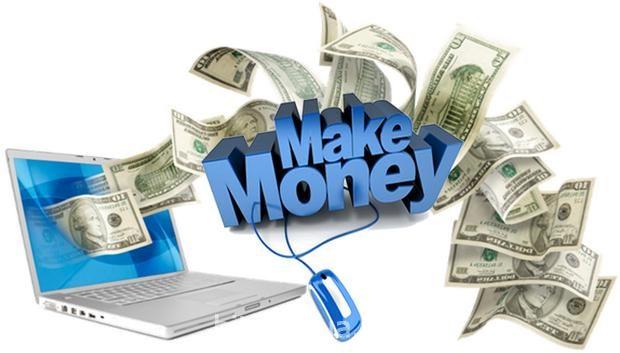 Як заробляти в інтернеті - 7 способів і 5 сайтів для заробітку