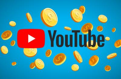 Відео блог - заробіток на YouTube