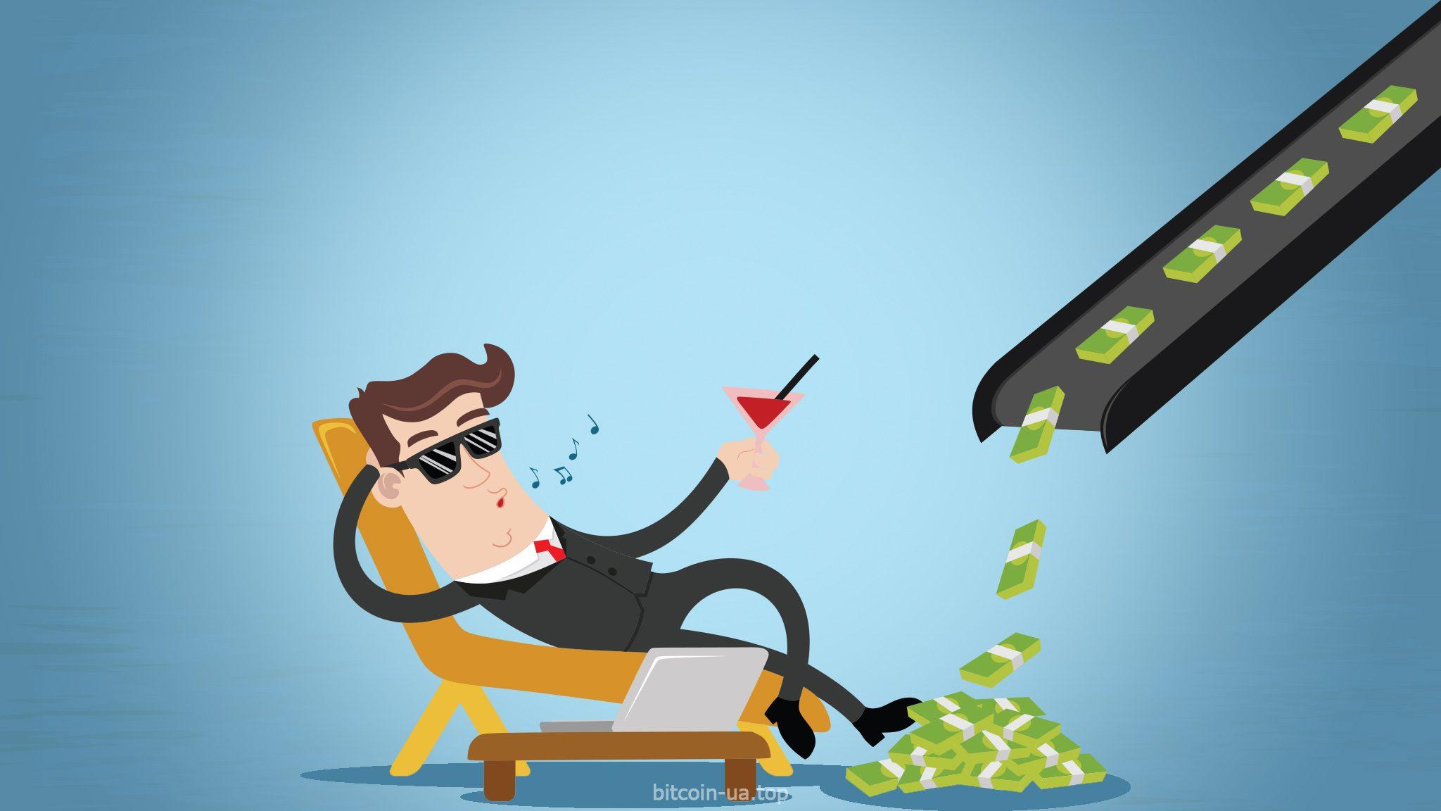 Пасивний дохід в інтернеті: 7 найкращих способів!